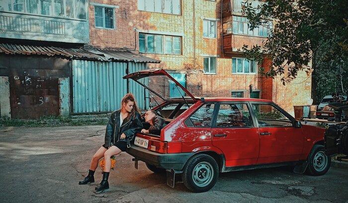 Сериал «Мир! Дружба! Жвачка!» стал лидером российского топа сериалов онлайн от «Фильм Про»