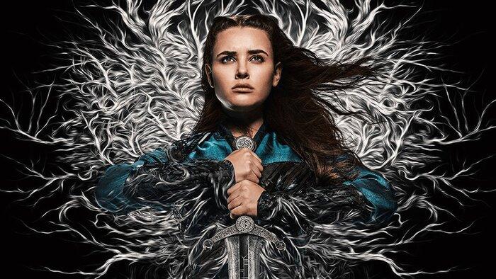 «Проклятая»: новый трейлер фэнтези от Netflix заставит вас вжаться в кресло