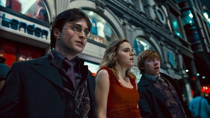 Гарри Поттер оказался частью вселенной Marvel