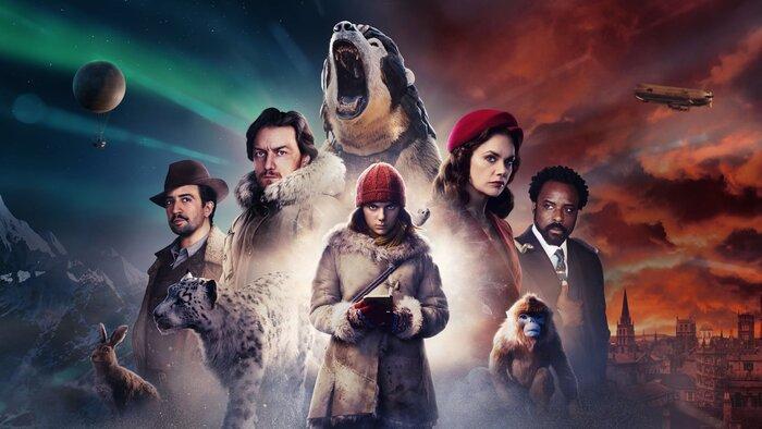 Приключения продолжаются: вышел трейлер 2 сезона сериала «Тёмные начала»