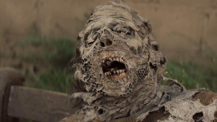 Зомби идут – смотрите трейлер сериала «Ходячие мертвецы: Мир за пределами»