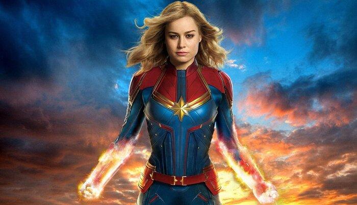 «Капитан Марвел 2»: прояснилось имя нового врага Мстителей