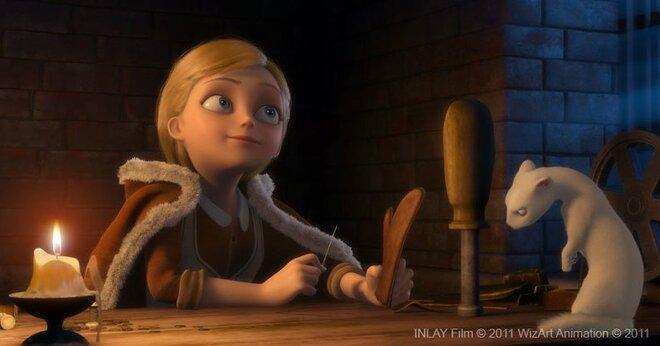 EFM-2013: Российская Wizart Animation покоряет зарубежные рынки