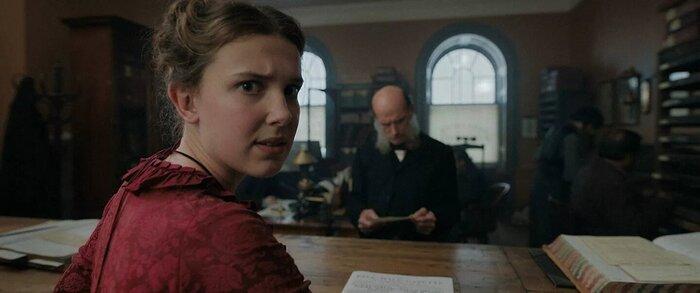 Netflix ответил Роберту Дауни-младшему своей версией приключений Шерлока Холмса