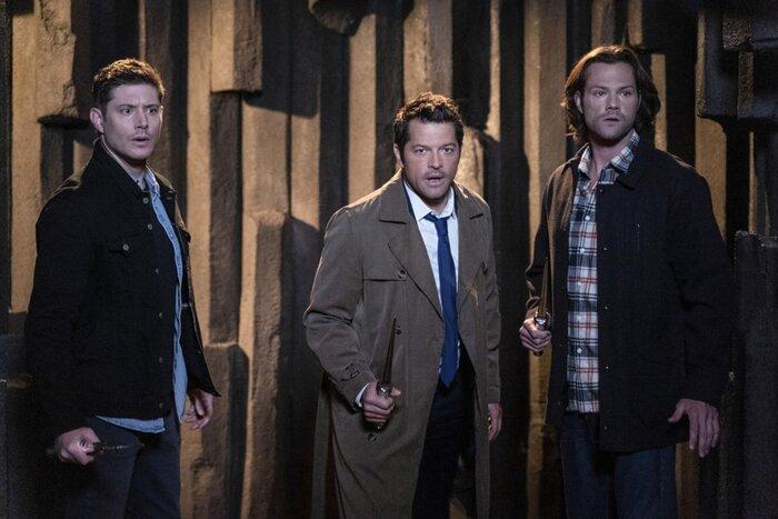 Какие сериалы вернутся в эфир осенью 2020 года