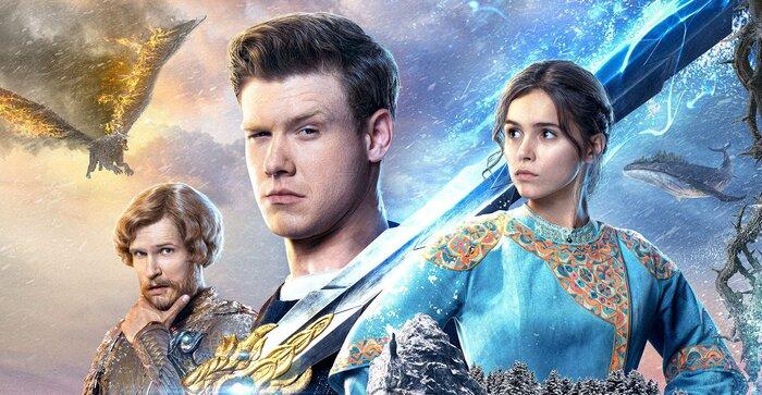 «Последний богатырь: Корень зла»: смотрите новый трейлер главного семейного фильма новогодних каникул