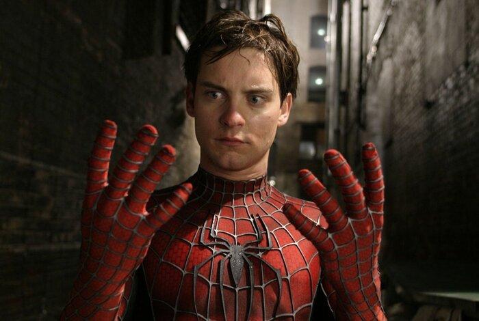 «Человек-паук 3»: фанаты рассказали, кого сыграет Тоби Магуайр