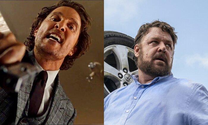 Триллер «Неистовый» поспорил с «Джентльменами» за лидерство в российском топе продаж онлайн-кинотеатров от «Фильм Про»
