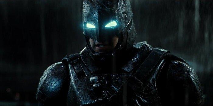 Бэтмена назвали монстром – врач «скорой помощи» проанализировал кинокомикс «Бэтмен против Супермена»