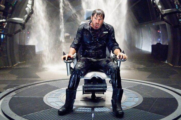 Фильмы, в которых герои дают отпор космическим тварям, но всё же иногда погибают