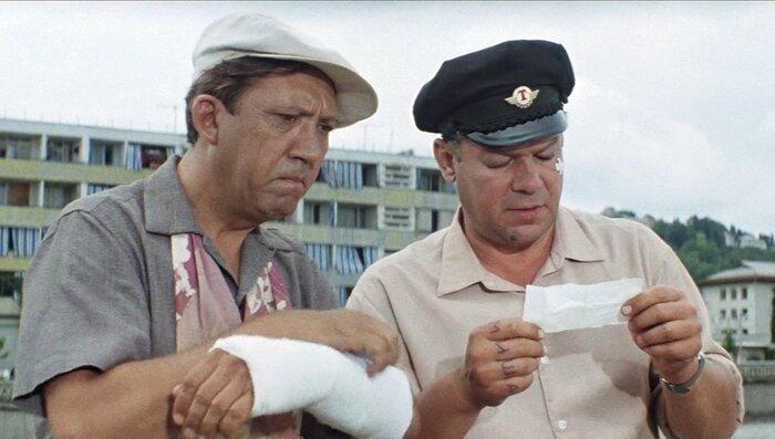 Телеканал «Мосфильм. Золотая коллекция» назвал главные цитаты из советского кино