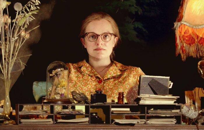 6 красивых фильмов о знаменитых писательницах