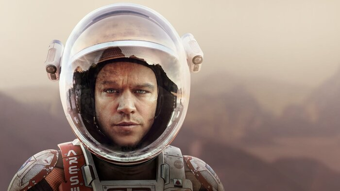 Топ-5 лучших фильмов про Марс по версии телеканала «Наука»
