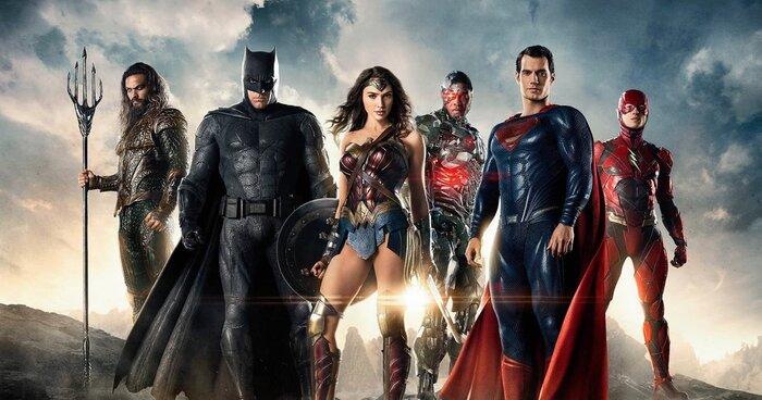 «Лига справедливости Зака Снайдера» – главный хит прошедшей недели в российских онлайн-кинотеатрах