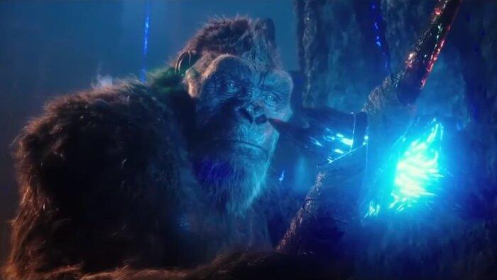 Блокбастер «Годзилла против Конга» триумфально вернул себе лидерство в топе продаж российских онлайн-кинотеатров от «Фильм Про»