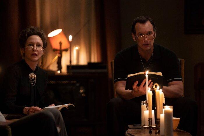 Джеймс Ван про фильм «Заклятие 3»: «Мы поместили демонические силы и призрачные сущности в совершенно другие декорации»