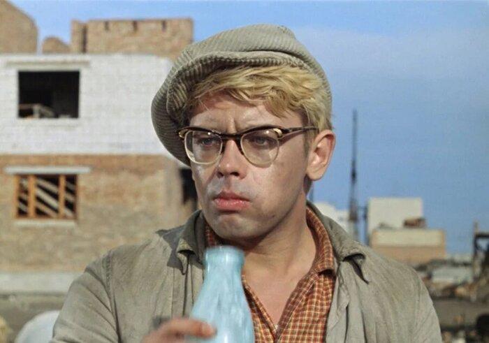 Выбираем самых узнаваемых героев советских фильмов