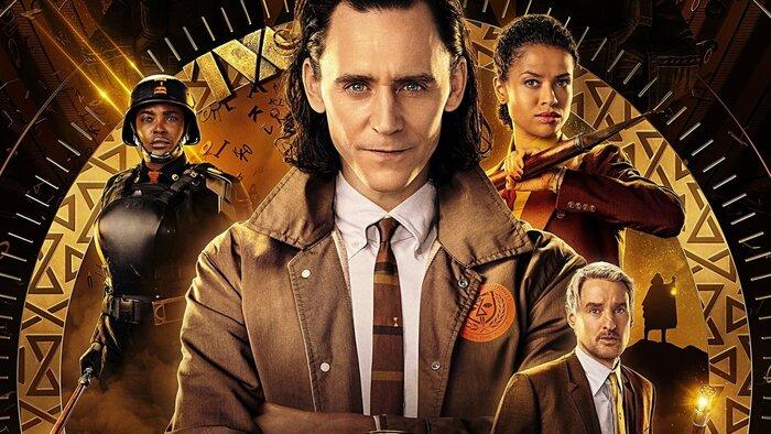 Кинокомикс «Локи» сумел взобраться на первую строчку топа популярности сериалов онлайн от «Фильм Про»