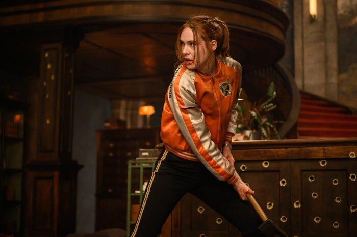 Киллер в юбке: как женщины убивают в кино