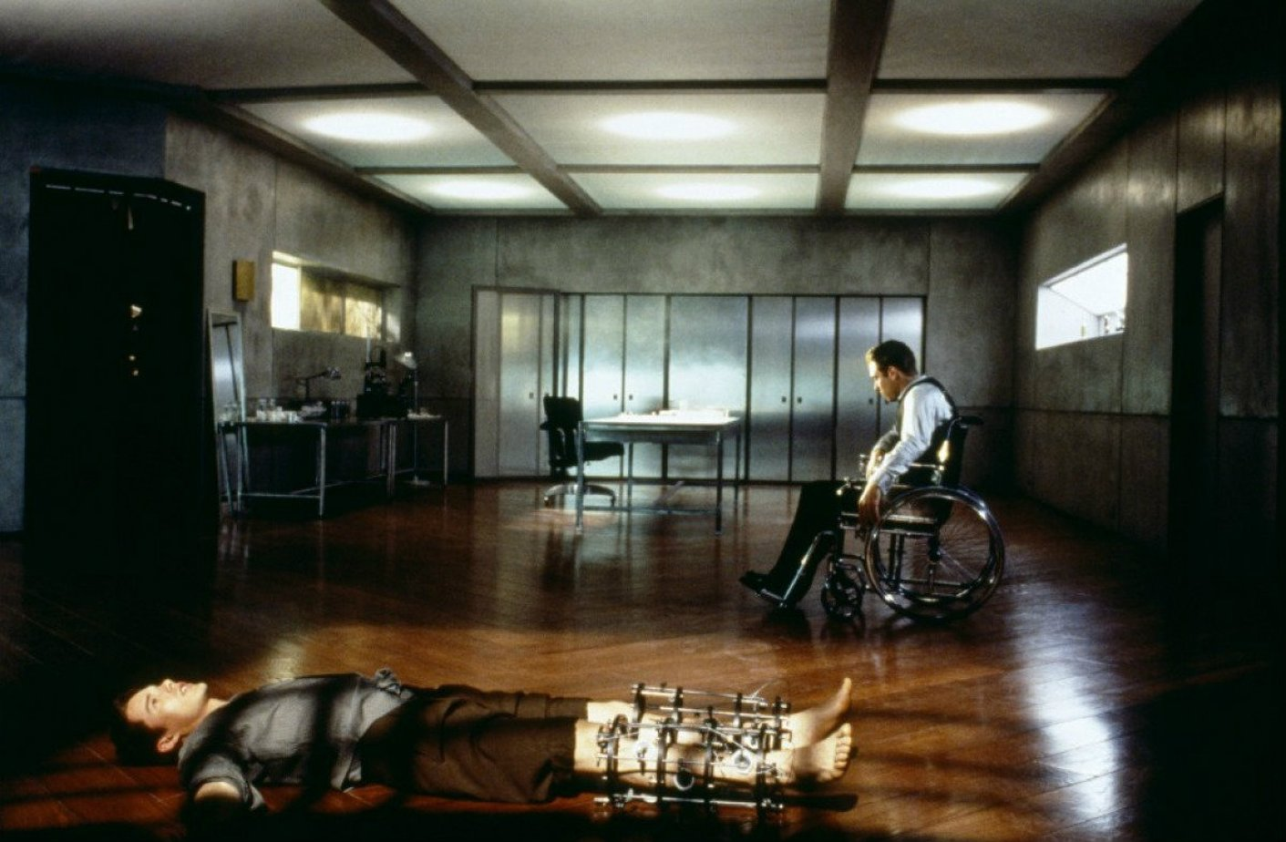 world such as that depicted in gattaca essay