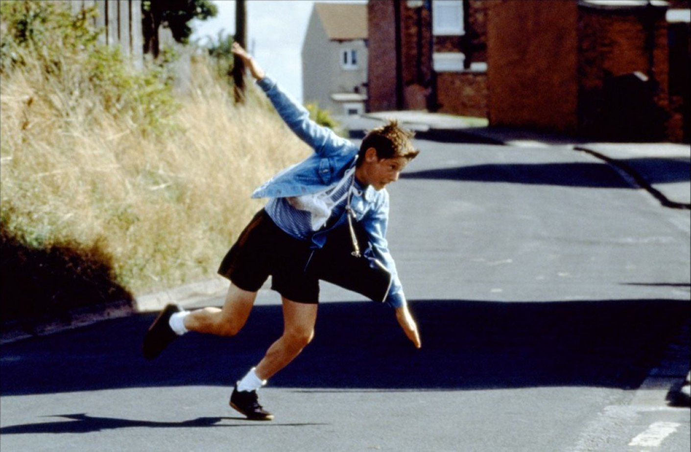 billy elliot film techniques If you download please comment: this powerpoint presentation is a study guide for students to answer as they view the film 'billy elliot' it should allow students to consider film techniques which have been used as well as character motives.